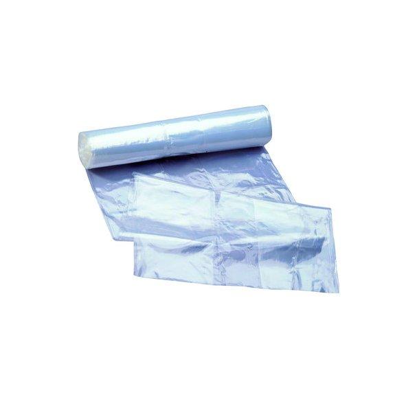 Affaldsposer Tork B1 50 ltr., Transparant - 1 rll