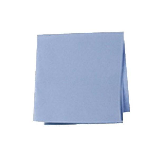 Alt-mulig klud blå, 40x38 cm - 20 stk