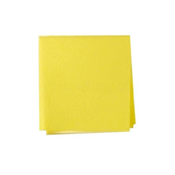 Alt-mulig klud gul, 40x38 cm - 20 stk