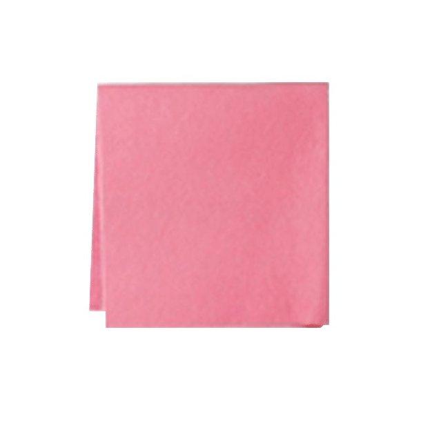 Alt-mulig klud rosa, 40x38 cm - 20 stk
