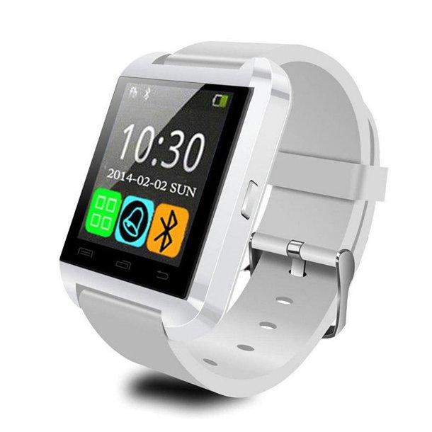Smartwatch ur til Android hvid